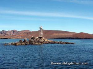 San Rafaelito Island.