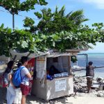Venta boletos maya - malapascua