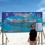 Excursión a Calanggaman