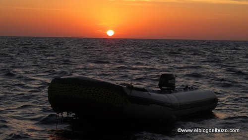 Precauciones en las embarcaciones de buceo durante el coronavirus